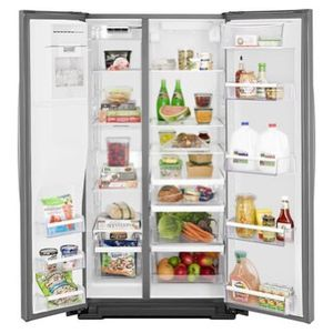 Whirlpool Refrigerator for Sale in Spring Hill, TN
