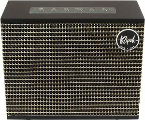 Klipsch Heritage Groove Portable Bluetooth Speaker in Mattle Black for Sale in Plano, TX