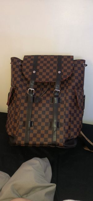 Louis Vuitton Christopher pm for Sale in Cambridge, MA