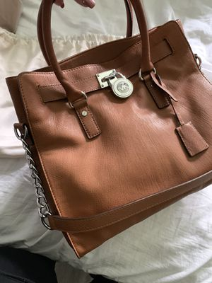 Michael Kors Hamilton Tote Bag for Sale in Lutz, FL