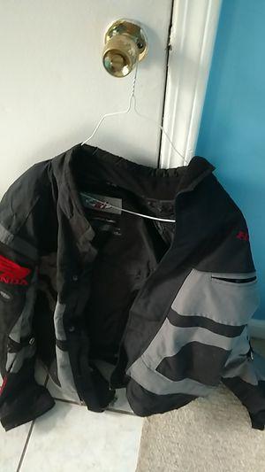 Motorcycle jacket Joe rocket xl like new for Sale in Sterling, VA