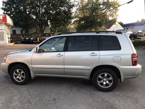 2004 Toyota Highlander for Sale in Elmont, NY