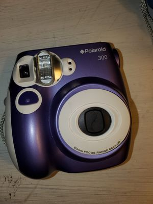 Polaroid camera 300 for Sale in Wichita, KS