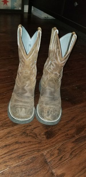 Ariat Boots - Size9B for Sale in Dyer, IN