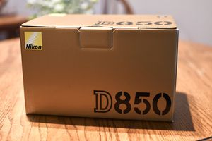 Nikon d850 DSLR Camera for Sale in Richmond, VA
