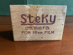Camera STEKY 16 mm film for Sale in NY, US