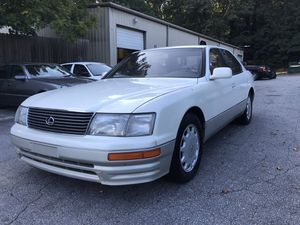 95 Lexus LS 400 for Sale in Roswell, GA