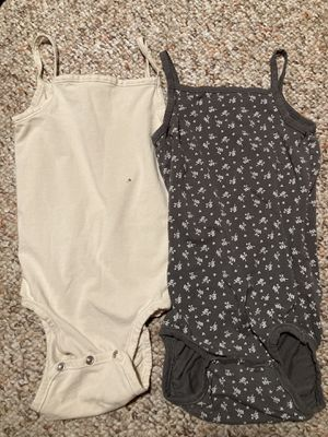 Toddler girl clothes 3T 4T 5T for Sale in Villa Park, CA