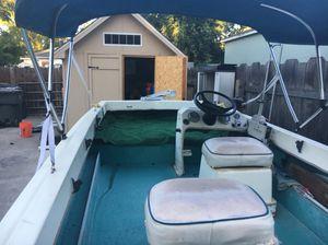 Fishing boat for Sale in Modesto, CA