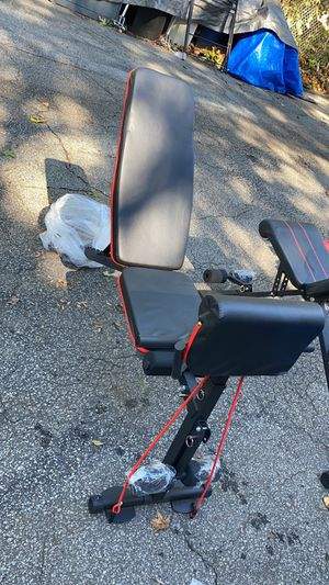 Weights bench for Sale in Norcross, GA