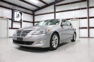 2013 Hyundai Genesis Finance Available Low Down Warranty Provided for Sale in Houston, TX