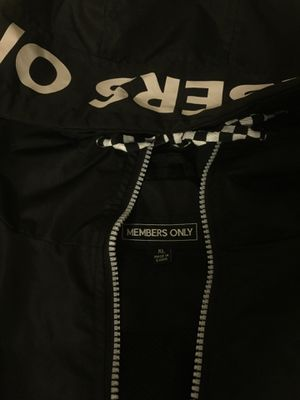 """Nike """"members only"""" jacket for Sale in Dallas, TX"""