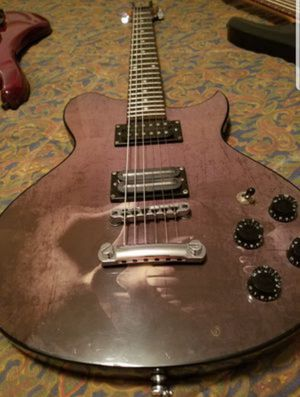 Washburn Electric Guitar for Sale in Houston, TX