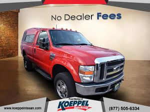 2008 Ford F-350 for Sale in Woodside, NY
