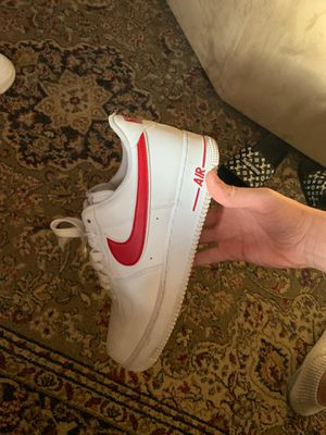 Nike Air Force one for Sale in Hudson, NY