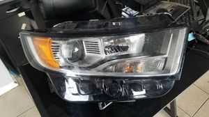 2018 ford edge headlight for Sale in Redford Charter Township, MI