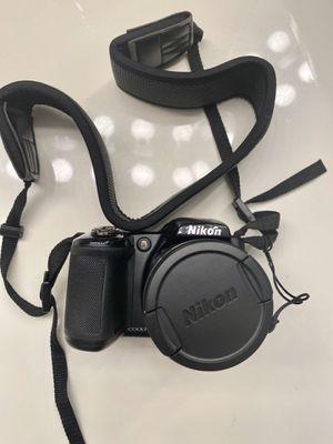 Nikon COOLPIX L830 for Sale in Alexandria, VA