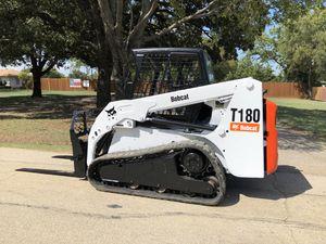 Bobcat skid steer T180 for Sale in Dallas, TX