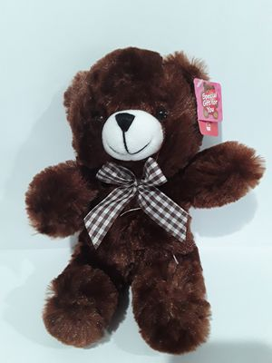 "Brand New Brown 9"" Teddy Bear Stuffed Animal Plush Toy Valentine's Gift for Sale in Hacienda Heights, CA"