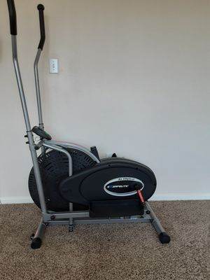 Exerpeutic Air Elliptical for Sale in Parker, CO
