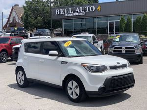 2015 Kia Soul for Sale in Nashville, TN