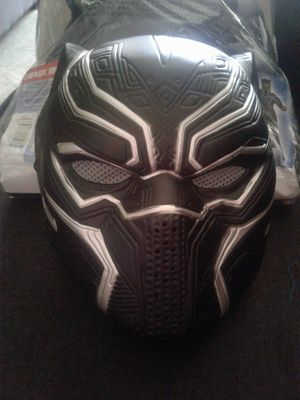 Black Panther Halloween Costume for Sale in Henderson, NV