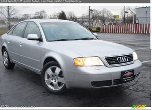 2001 Audi A6 TURBO Auto Cold A/C for Sale in Kissimmee, FL