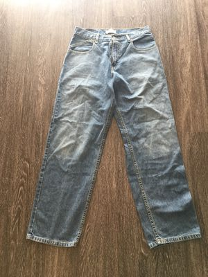 Levi's Silvertab baggy fit jeans. 32X32 for Sale in Alexandria, VA
