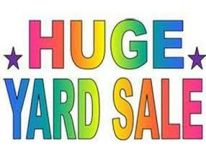Large Yard sale for Sale in Manassas, VA