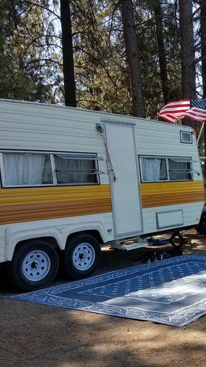 1974 Terry Taurus Camper for Sale in Spokane, WA