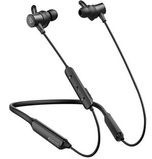 True Wireless Earbuds, 35 Hours Playtime Bluetooth Earbuds, Punchy Bass Earphones in-Ear Headphones with Mic APTX for Running Workout S for Sale in Rancho Cucamonga, CA