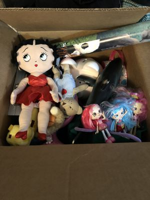 FREE TOYS for Sale in The Woodlands, TX