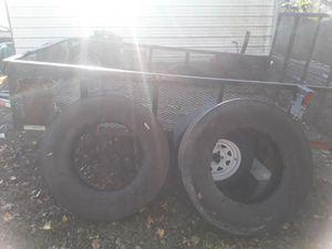 Samsung truck tires for Sale in Norfolk, VA