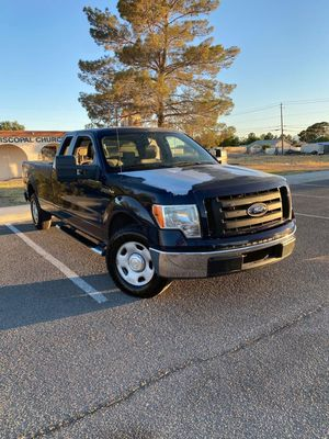 Ford f150 2009 xlt pick up 2d 8 ft for Sale in Las Vegas, NV