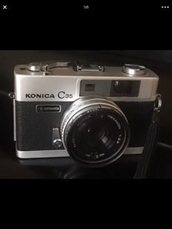 Konica C35. for Sale in Beaverton,  OR