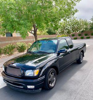 2001 Toyota Tacoma S-runner V6 for Sale in Las Vegas, NV