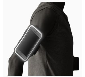 Premium iPhone 8/7/6s and SE Running Armband with Fingerprint ID Access. Sports Phone Arm Case Holder for Jogging, Gym Workouts for Sale in Los Angeles, CA