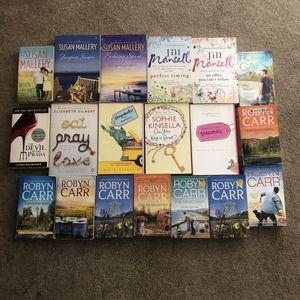 19 Women's Fiction Books for Sale in Scottsdale, AZ