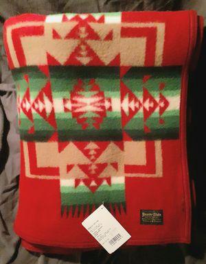 Pendleton Chief Joseph Blanket for Sale in San Bernardino, CA
