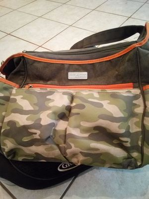 Carter diaper bag for Sale in FAIRMOUNT HGT, MD