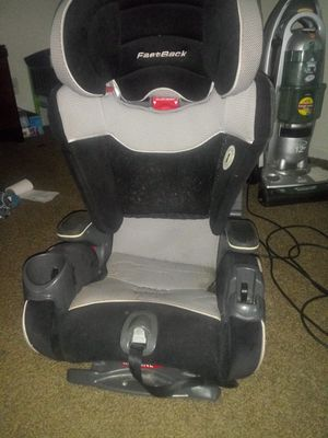 Fast back car seat for Sale in Toledo, OH