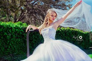 Wedding dress Princess Dress for Sale in Jacksonville, FL