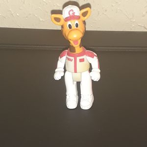 "Vintage ""TOYS R US"" Geoffrey the Giraffe Figure for Sale in Lacey, WA"