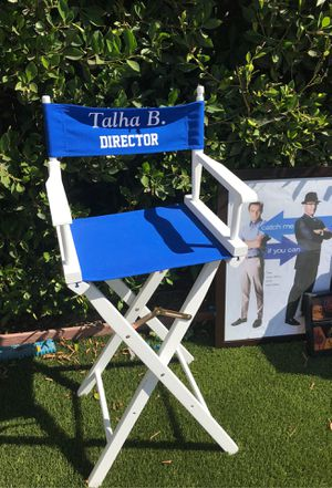 Director chair for Sale in Los Angeles, CA
