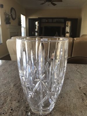 Marquis by Waterford collection $60 each for Sale in Ashburn, VA