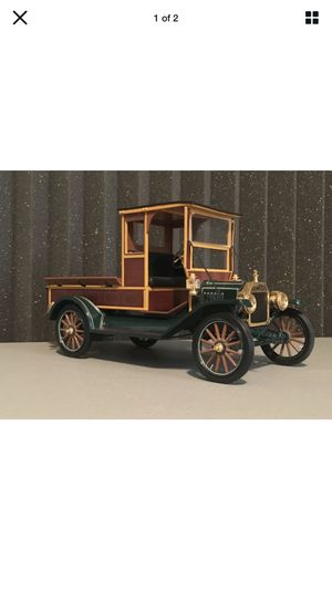 Franklin mint 1913 Ford for Sale in Bradley, IL