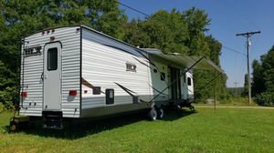 2016 Forest River WILDWOOD DLX 4002Q RV for Sale in Inman, SC