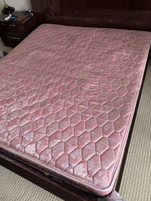 Cal King mattress 👑 for Sale in Foster City, CA
