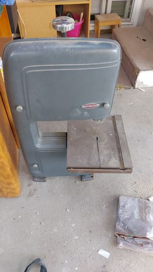 Vintage saw model 103.24280 for Sale in Denver, CO