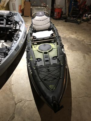 Vibe Yellowfin 100 - 10' for Sale in Cartersville, GA